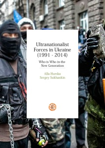 Ultranationalist forces in Ukraine
