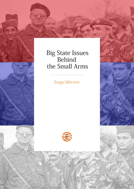 Big State Issues Behind the Small Arms