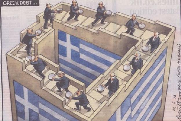 diez vergüenzas de Grecia que no te contaron