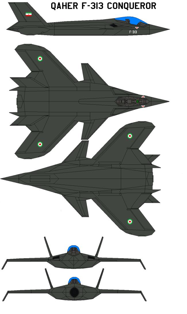QaherF-313Conqueror