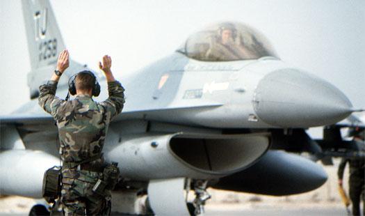 F-16_Intervención