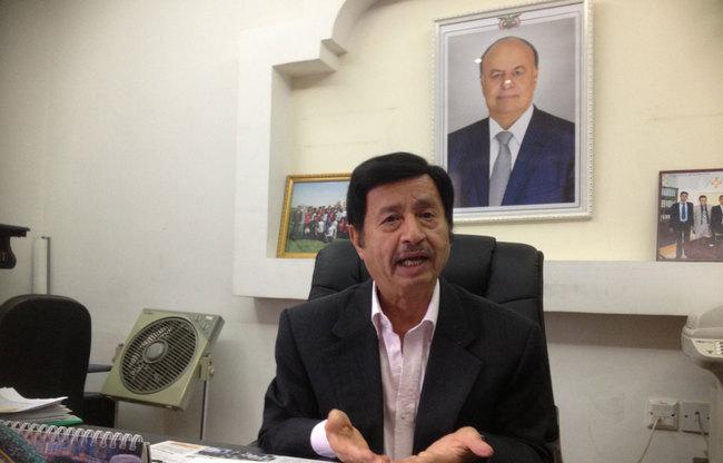 Abdul Hafez Noman