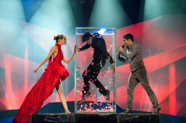 Farid-Mammadov-Eurovision-2013-Second-Rehearsal