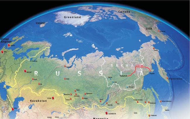 Sakha-Yakutsk