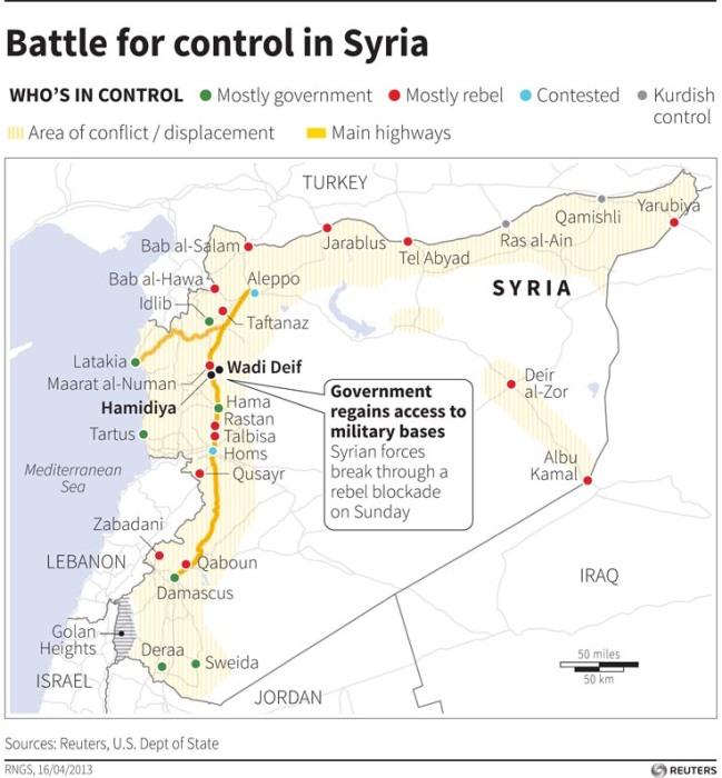 SYRIA-CRISIS/ T