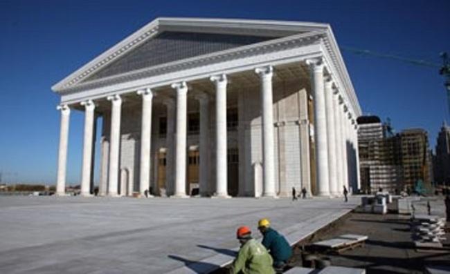 Astana_Opera