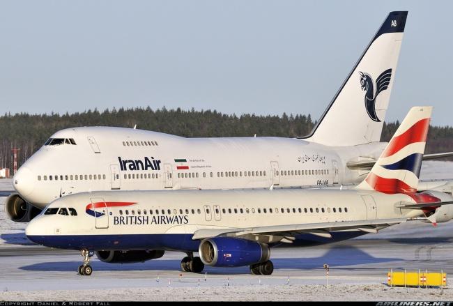 Iran_Air