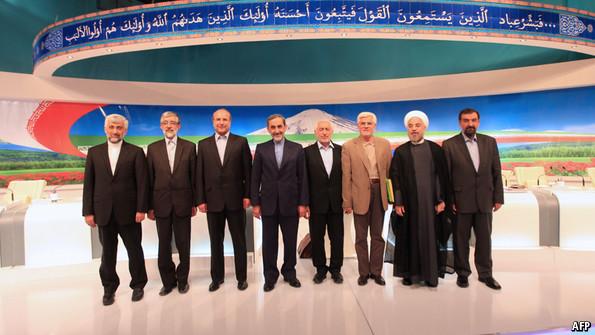 Iran_Presidenciales
