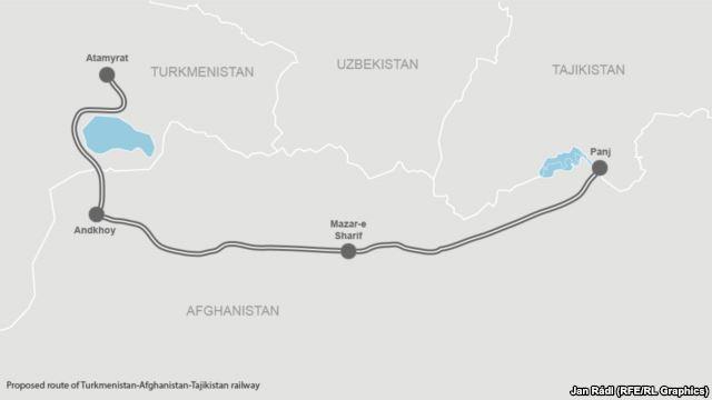 Turkmen_Afgan_Railway