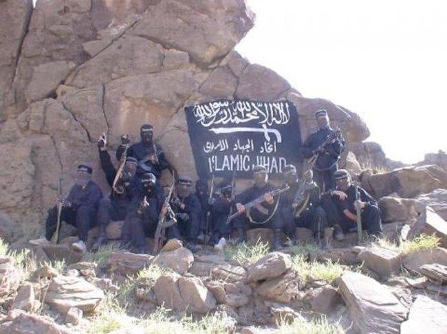 Islamische Dschihad Union