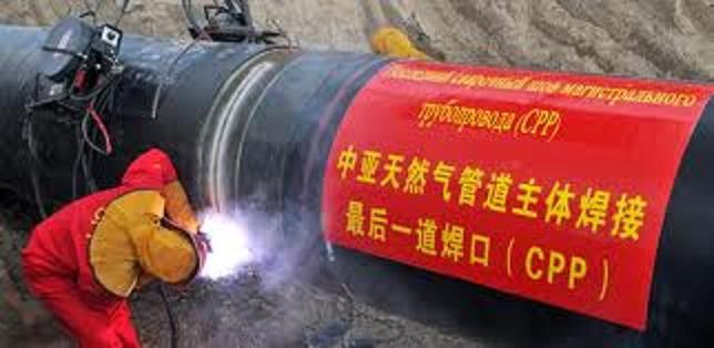 Kazakhastan_China_pipeline