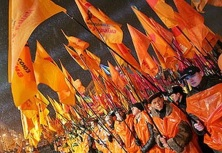 orange revolutions_Ukraine