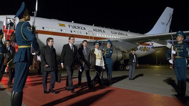 Rajoy_Kazajistán