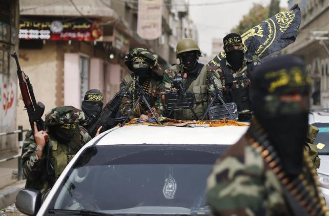 ANÁLISIS- La alienación atrae a algunos inmigrantes vulnerables a la yihad