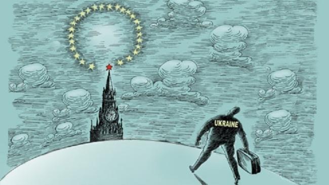 Ukraine-Europe