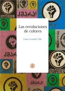 González Villa_Las revoluciones de colores